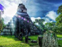 Guatemala. The Maya world