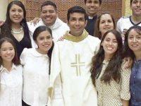 Mexico. An ex-convict made priest