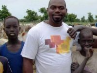Brother Fafa: A brother serving fellow refugees
