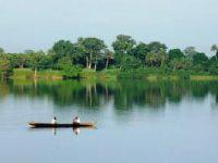 Ghana. The Gold Coast