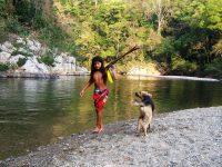 The Embera people of Panama