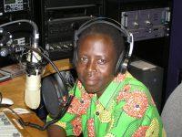 "Uganda. Radio Pacis: ""We go Forward"""