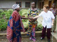 DR Congo. Miracles happen