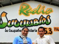 Ecuador. Radio Sucumbíos, at the service of the people.