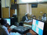 Burkina Faso. Radio Sahel, the effective way to proclaim the Gospel