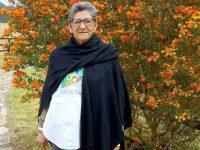 Pastora Mira Garcia. Forgiveness without Limits