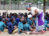 Tanzania – The Mother of the Community