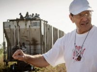 Mexico. Father Solalinde, on the side of migrants