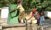 A genuine gift is like water from the tap; when it flows out, it does not flow back. (Zambian proverb).