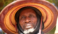 The word of the elders becomes sweet the day after.(Mossi,Mali)