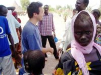 South Sudan. Blessings in Disguise