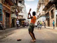 Cuba. Old Havana