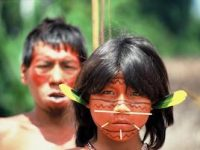 Indigenous People of the Amazon Rainforest