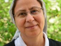 """Syria. Sr. Annie : """"During the war my vocation has more meaning"""""""
