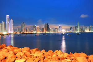 Panama City Snapshots