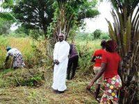 Benin. A Bishop tells his story