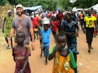 South Sudan. Generating joy in the midst of suffering and fear