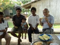 Philippines. A Voice for the Oppressed
