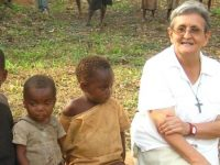 Sr. Maria Victoria. At service to the Word in Africa